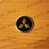 Emblema capac roata MITSUBISHI 60 mm - Embleme auto