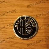 Emblema capac roata ALFA ROMEO 60 mm - Embleme auto