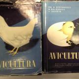 AVICULTURA  -2 volume