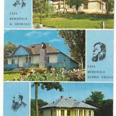 Carte postala(marca fixa)-ARAD-colaj - Carte Postala Crisana dupa 1918, Necirculata, Printata