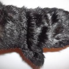 Manusi Zara din blana - Manusi Dama Zara, Maro