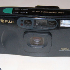 Fuji, aparat foto film - Aparat Foto cu Film Fujifilm, RF (Rangefinder), Mediu
