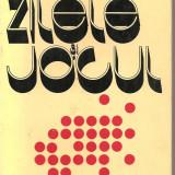 (C2397) ZILELE SI JOCUL DE NORMAN MANEA, EDITURA CARTEA ROMANEASCA, 1977