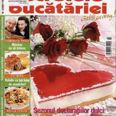 SECRETELE BUCATARIEI NR. 3/2005