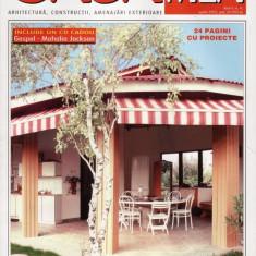 CASA MEA NR. 4 DIN APRILIE 2002 - Revista casa