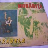 MIRABELA - MORARITA, VINIL FARA ZGARIETURI . - Muzica Dance
