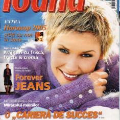 IOANA NR. 2/2006 - Revista femei