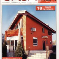 CASA MEA NR. 1 DIN IANUARIE 2004 - Revista casa