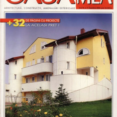 CASA MEA NR. 9 DIN DECEMBRIE 2000 - Revista casa
