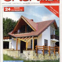 CASA MEA NR. 5 DIN MAI 2003 - Revista casa