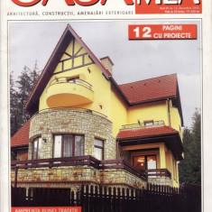 CASA MEA NR. 12 DIN DECEMBRIE 2003 - Revista casa