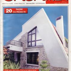CASA MEA NR. 1DIN IANUARIE 2003 - Revista casa