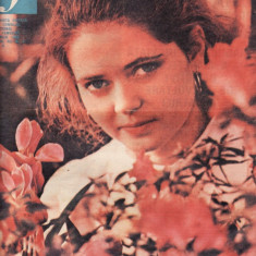 FEMEIA NR. 4 DIN APRILIE 1988 - Revista femei