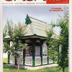 CASA MEA NR. 7 DIN IUNIE 2002 - Revista casa