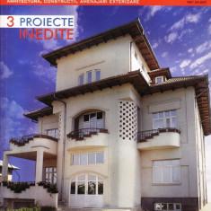 CASA MEA NR. 3 DIN IUNIE 2000 - Revista casa