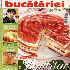 SECRETELE BUCATARIEI NR. 6/2005 - Revista femei