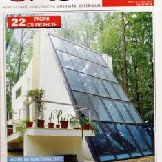 CASA MEA NR. 6 DIN IUNIE 2003 - Revista casa