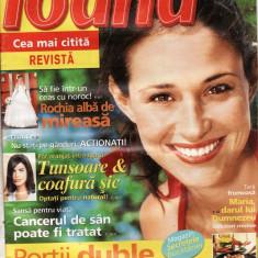 IOANA NR. 2/2004 - Revista femei