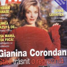 VIVA NR. 39 - Revista femei