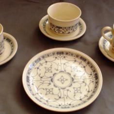 Set mic dejun - portelan englezesc - Biltons / England, Seturi