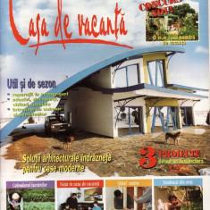 CASA DE VACANTA NR. 19 DIN MARTIE 2003 - Revista casa