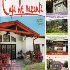 CASA DE VACANTA NR. 8/2001 - Revista casa