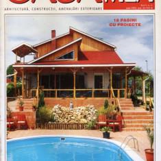 CASA MEA NR. 6 DIN IUNIE 2002 - Revista casa