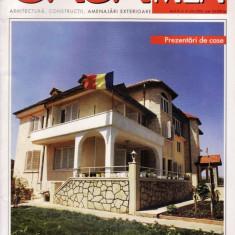 CASA MEA NR. 4 DIN IULIE 2000 - Revista casa