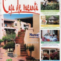 CASA DE VACANTA NR. 7/2001 - Revista casa