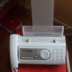 TELEFON FIX CU FAX / COPIATOR ''SHARP'' MODEL UX-P100