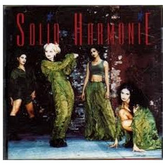 Vand CD Solid Harmonie 2001 - Muzica Dance virgin records