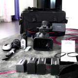 Sony fx 1 - Camera Video Sony, Mini DV