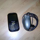 Vand Samsung Corby Txt foarte ieftin - Telefon Samsung, Galben, Neblocat, Clasic, 2 MP, Micro SD