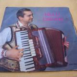NELU ORIAN, VINIL FARA ZGARIETURI - Muzica Lautareasca