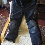 Pantaloni moto Polo - Gore Tex