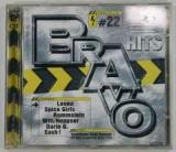 Vand CD Bravo Hits 22(2 CD) si Bravo Hits 23(2 CD) 1998, originale