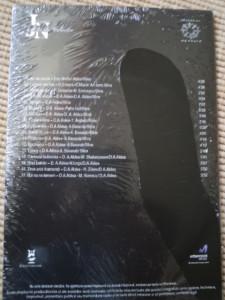 dan andrei aldea cd disc compilatie muzica rock progresiv folk sfinx jurnalul