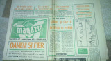 ziarul magazin 11 august 1973