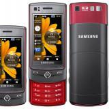 VAND SAMSUNG PLAYER ULTRA - Telefon Samsung, Rosu, Neblocat, Fara procesor, 96 MB, 2.8''