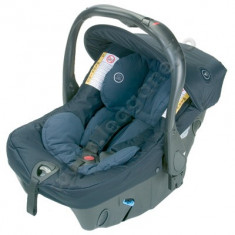 Scaun Auto Strata Jane (grupa 0 luni+) - Scaun auto copii Jane, 0+ (0-13 kg), Isofix