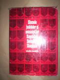 Stemele judetelor si municipiilor Republicii Socialiste Romania(studiu heraldic)-Dan Cernovodeanu,Ioan Manescu