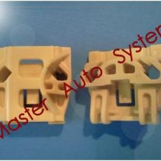 Kit reparatie macara geam actionat electric Peugeot 607 (fab.'00-'10)fata stanga, 607 (9D, 9U) - [2000 - ]