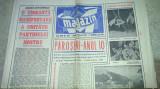ziarul magazin 3 martie 1973