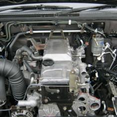Motor 3.2 diesel Mitsubishi Pajero '99-'07 cod 4M41, PAJERO III (V60, V70) - [2000 - 2006]