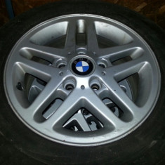 Vand jante Bmw e36 (pisicuta) - Janta aliaj BMW, Diametru: 15