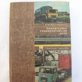 Organizarea transporturilor auto - Carti auto