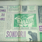 Ziarul magazin 3 februarie 1973