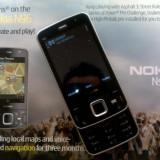 Nokia N 96 16 gb - Telefon Nokia, Wi-Fi: 1, GPS: 1, Bluetooth: 1, E-mail: 1, MP3 Player: 1