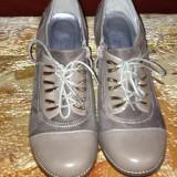 Pantofi - Pantof dama, Culoare: Maro, Marime: 38, Maro