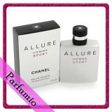 Parfum Chanel Allure Homme Sport masculin, apa de toaleta 100ml